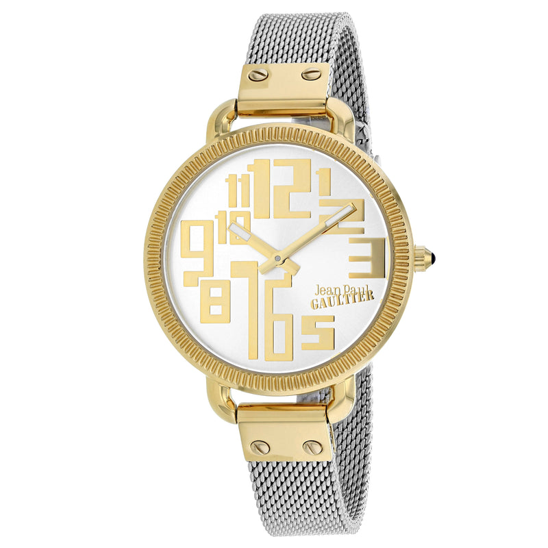 Jean Paul Gaultier Women's Index Watch (8504310)