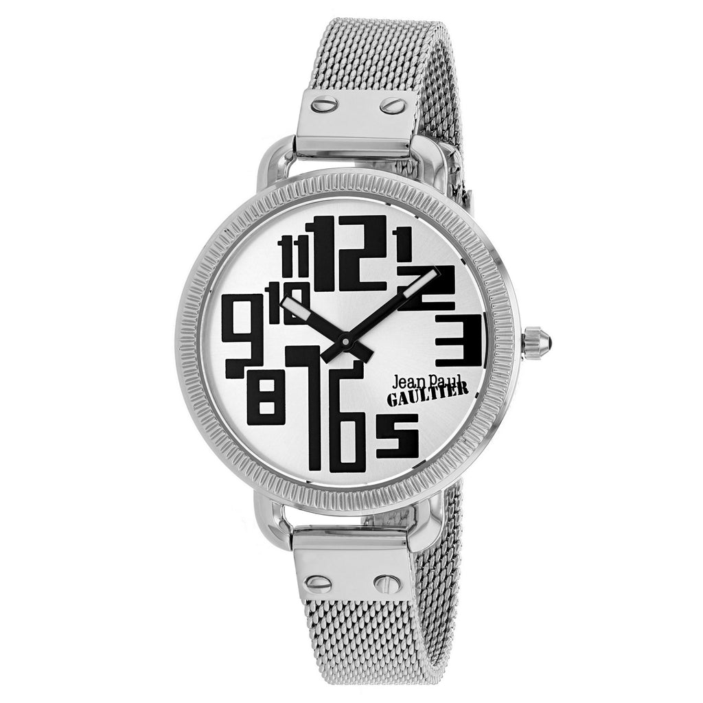 Jean Paul Gaultier Women's Index Watch (8504311)