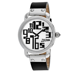 Jean Paul Gaultier Men's Index Watch (8504405)