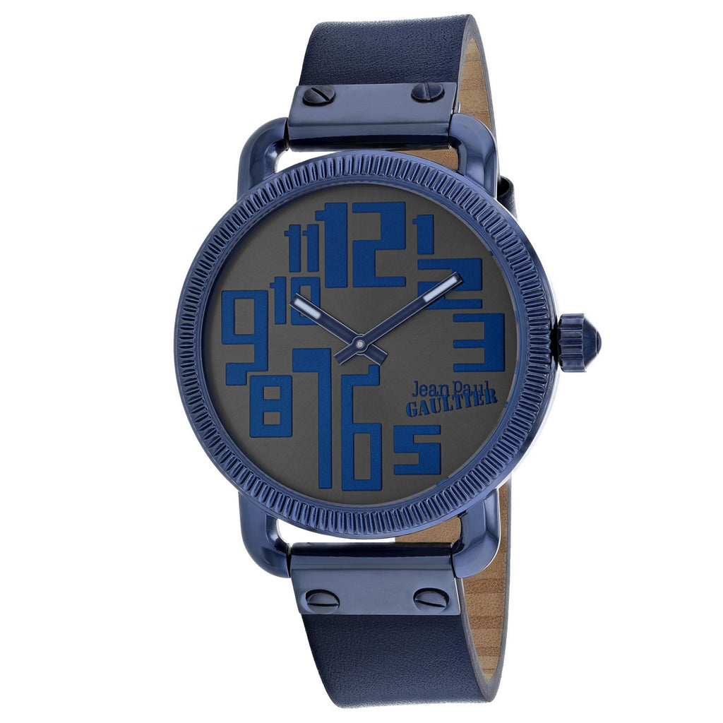 Jean Paul Gaultier Men's Index Watch (8504406)