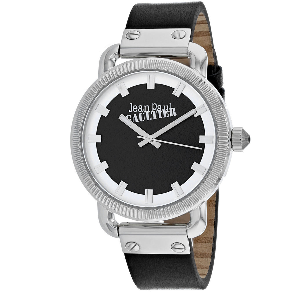 Jean Paul Gaultier Men's Index Watch (8504407)