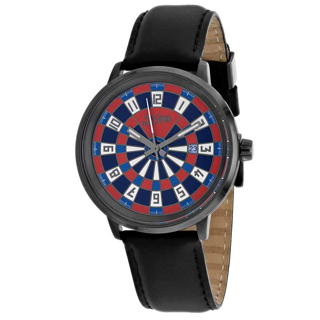 Jean Paul Gaultier Men's Cible Watch (8504801)