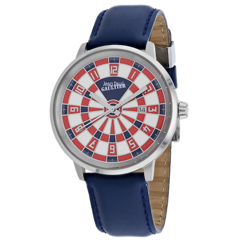 Jean Paul Gaultier Men's Cible Watch (8504802)