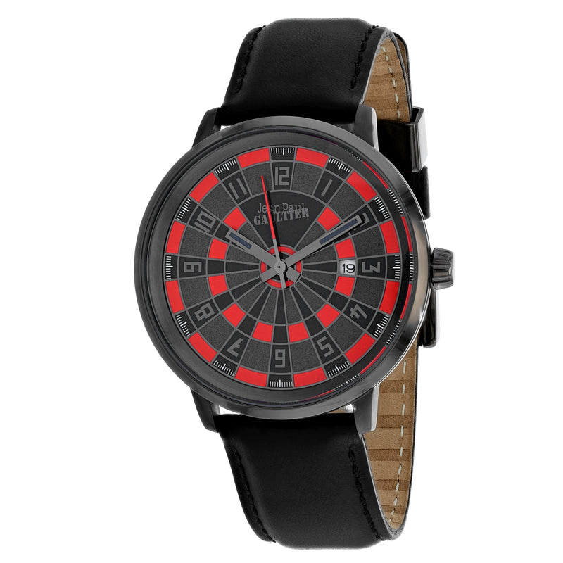 Jean Paul Gaultier Men's Cible Watch (8504803)