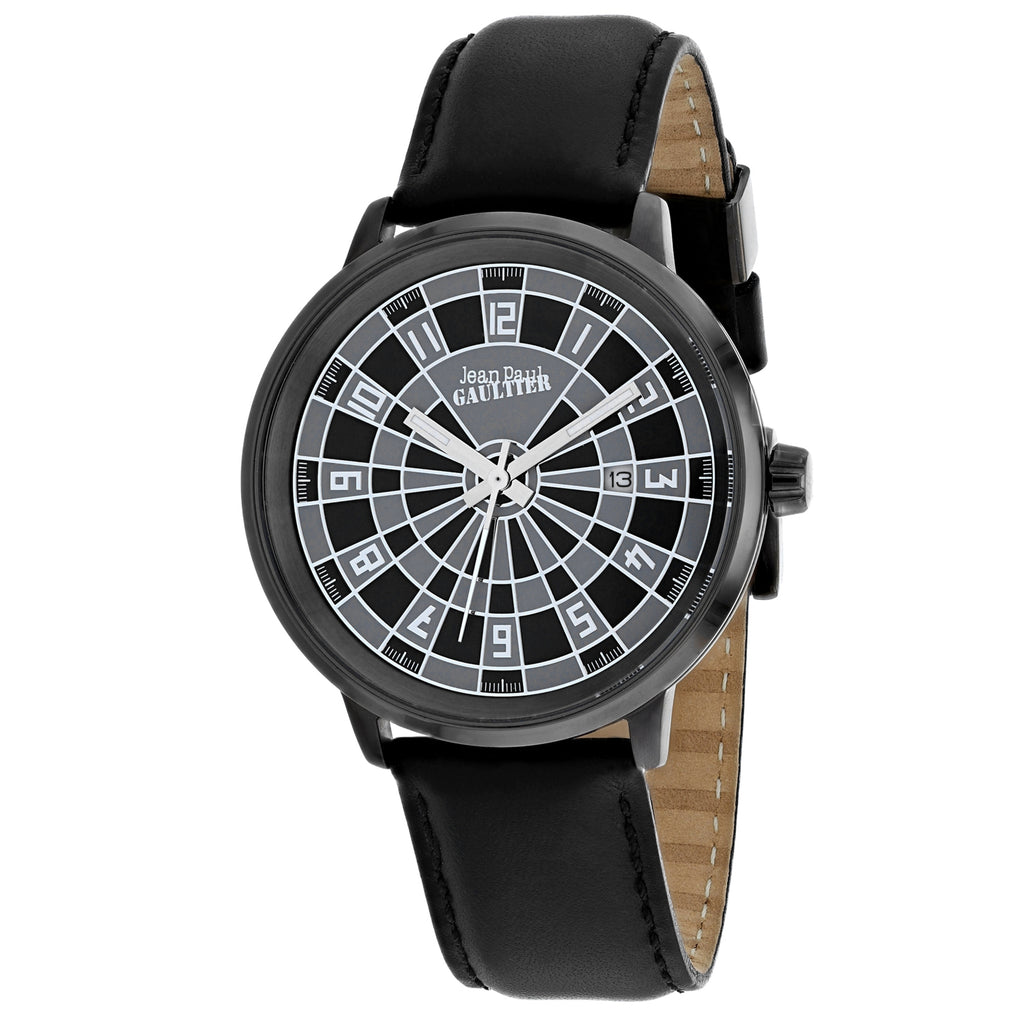 Jean Paul Gaultier Men's Cible Watch (8504804)