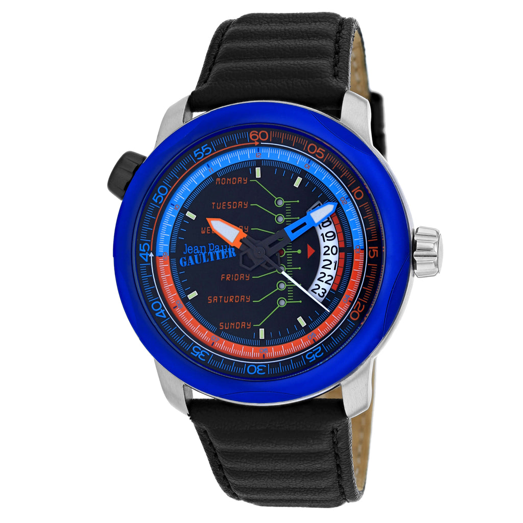 Jean Paul Gaultier Men's Cockpit Watch (8504901)