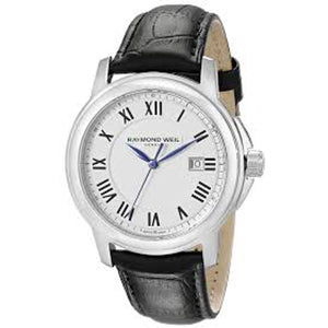 Raymond Weil Men's Tradition Watch (9578-STC-00300)