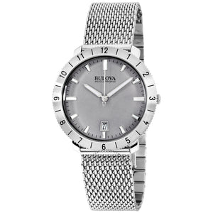 Bulova Men's Moonview Watch (96B206)