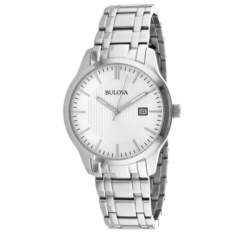 Bulova Men's Classic Watch (96B245)
