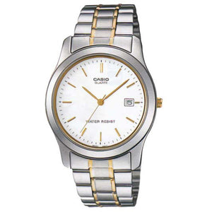 Casio Men's Classic Watch (MTP-1141G-7B)
