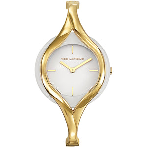 Ted Lapidus Women's Classic Watch (A0596RAIX)