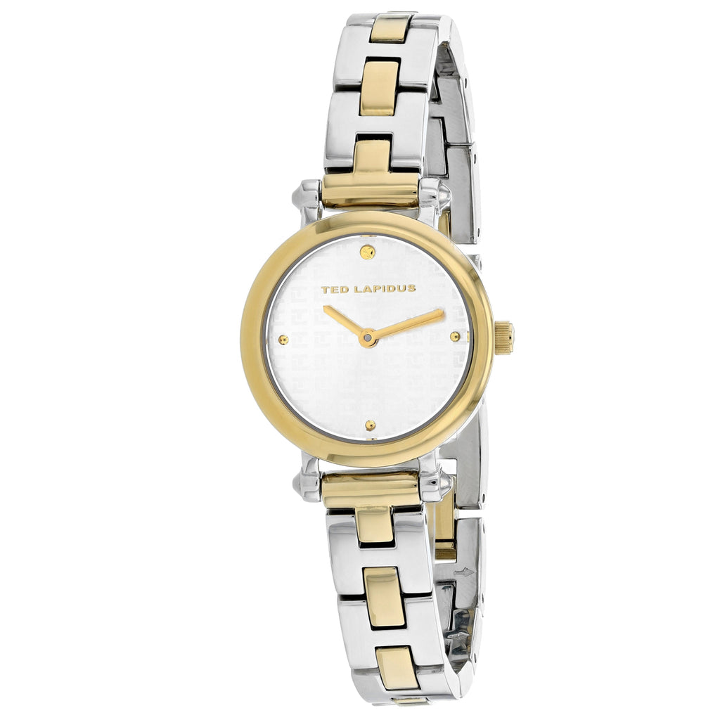 Ted Lapidus Women's Classic Watch (A0680BBPX)