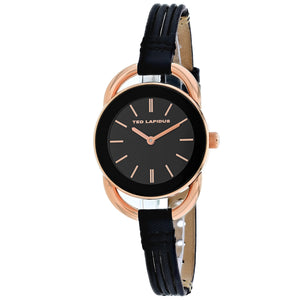 Ted Lapidus Women's Classic Watch (A0681UNINN)