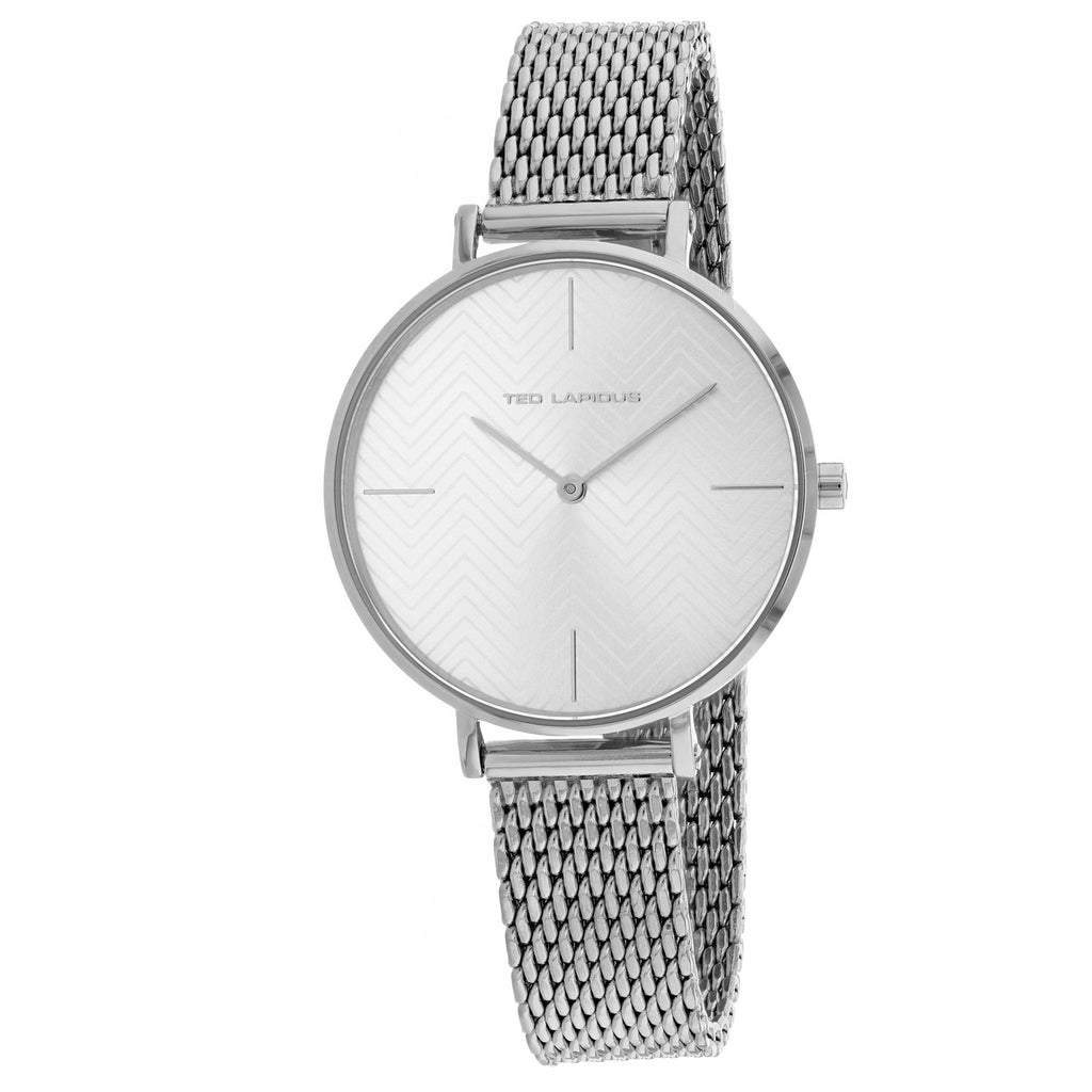Ted Lapidus Women's Classic Watch (A0705IBFIXX)