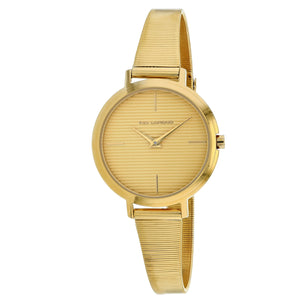 Ted Lapidus Women's Classic Watch (A0712PYIX)