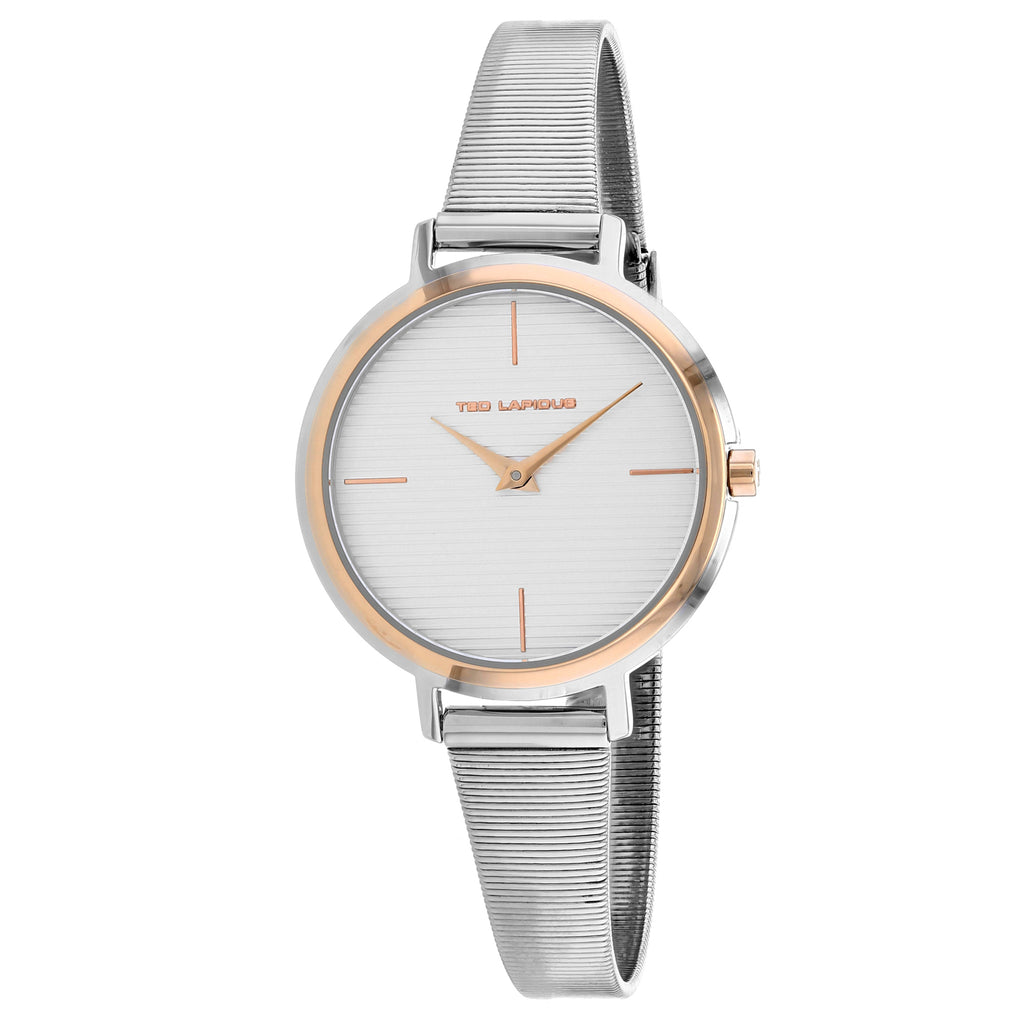 Ted Lapidus Women's Classic Watch (A0712YBIX)