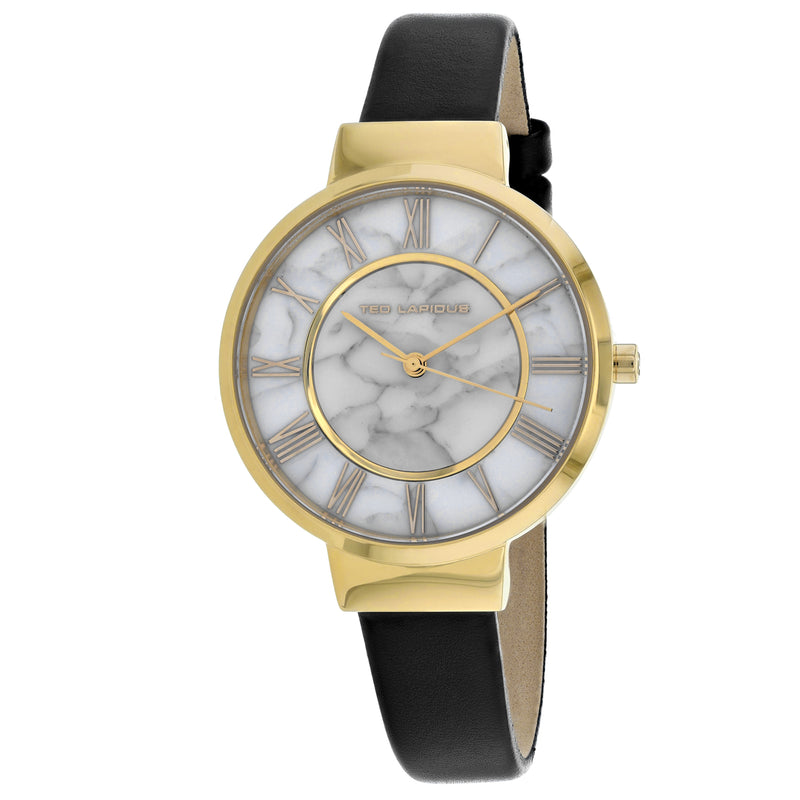 Ted Lapidus Women's Classic Watch (A0713PARN)