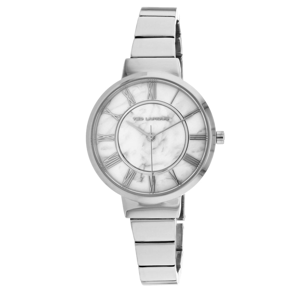 Ted Lapidus Women's Classic Watch (A0714IARX)