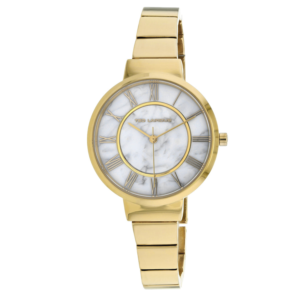 Ted Lapidus Women's Classic Watch (A0714PARX)