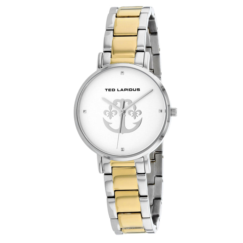 Ted Lapidus Women's Classic Watch (A0742BAPX)