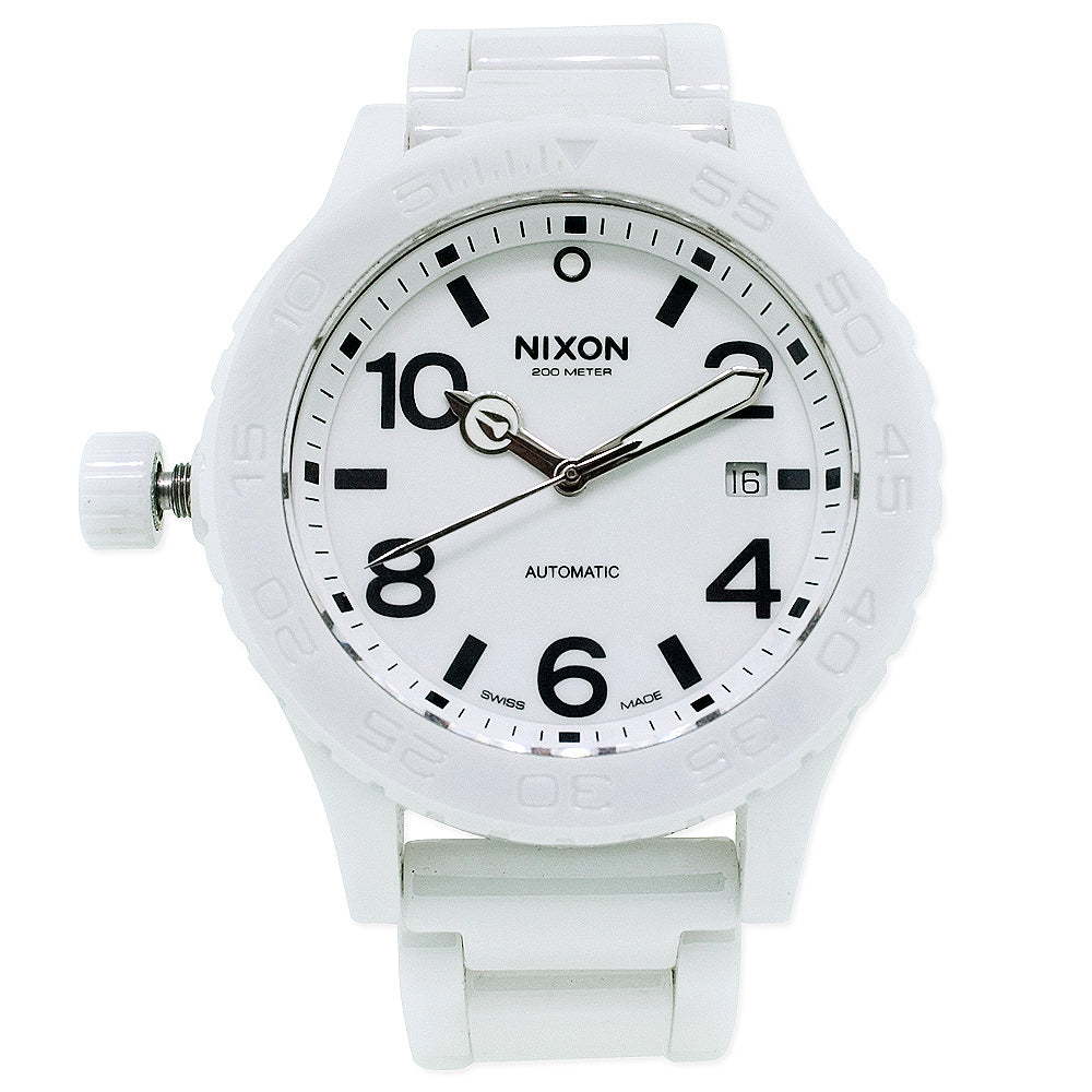 Nixon Men's 42-20 Watch (A148-126)