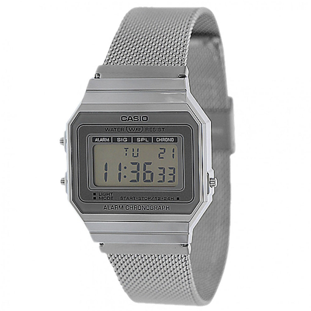 Casio Men's Classic Watch (A700WM-7AVT)