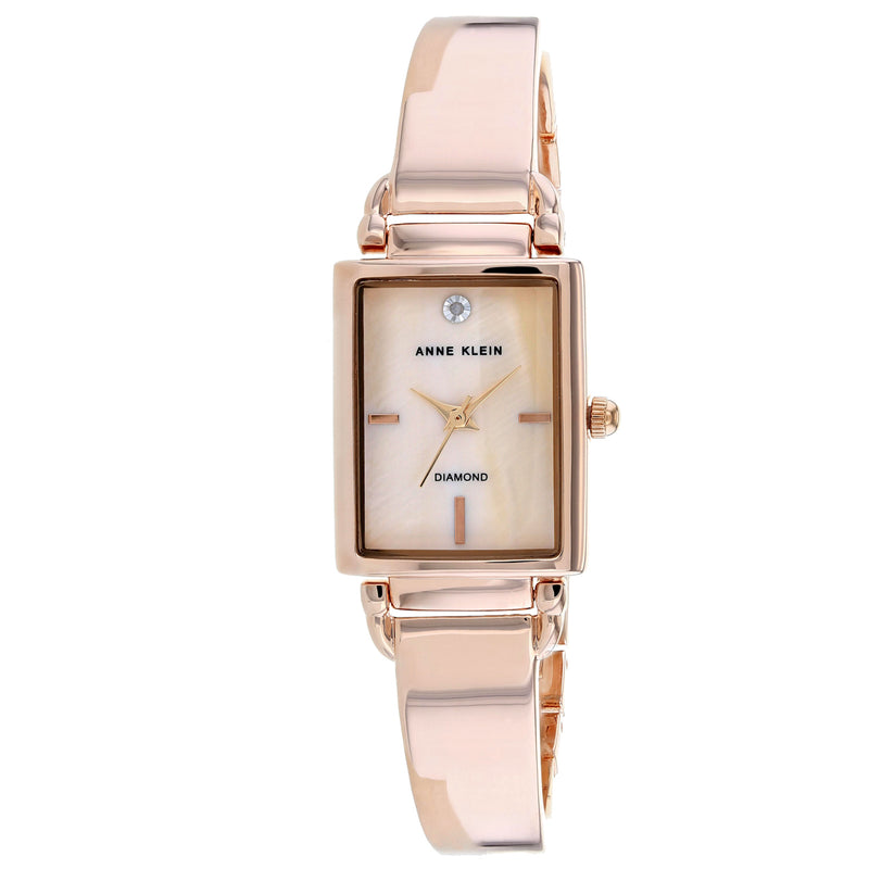 Anne Klein Women's Classic Watch (AK-2494BMRG)