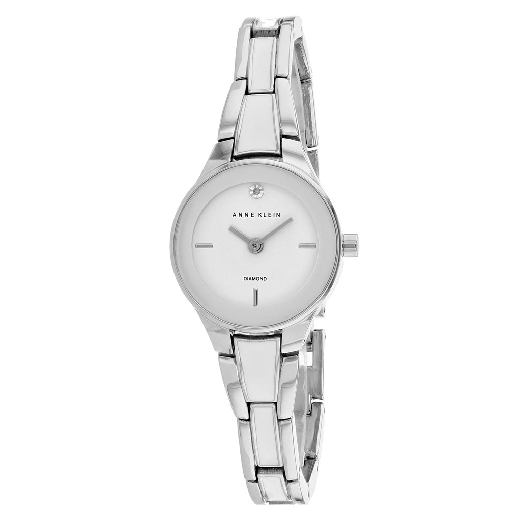 Anne Klein Women's Classic Watch (AK-2557WTSV)