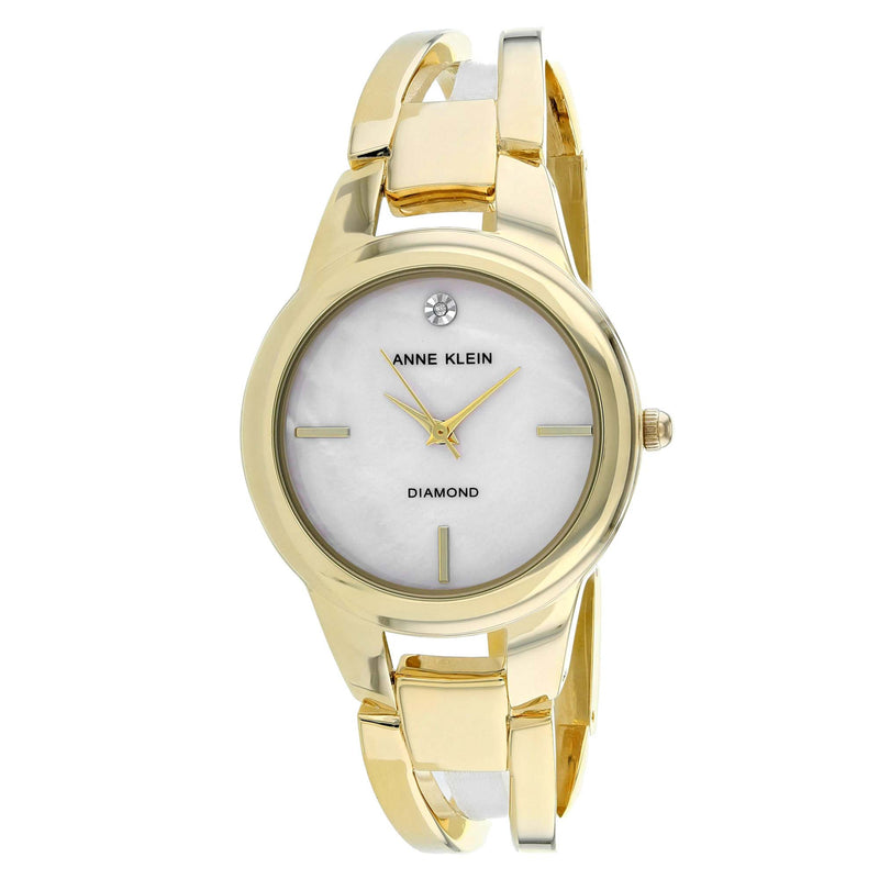 Anne Klein Women's Classic Watch (AK-2710BMGB)