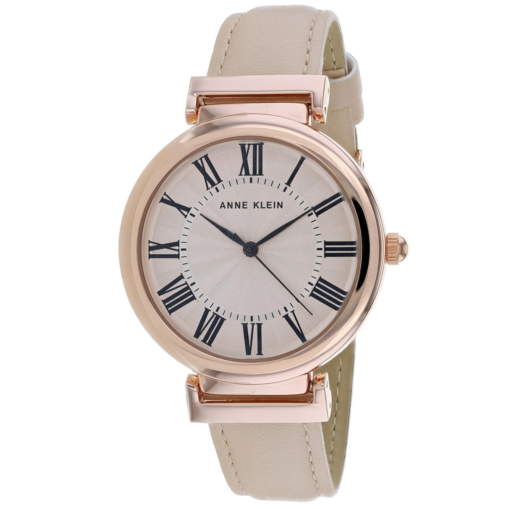 Anne Klein Women's Classic Watch (AK-2764RGLP)