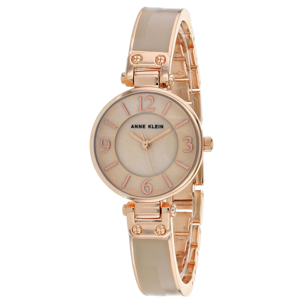Anne Klein Women's Classic Watch (AK-2912BHRG)