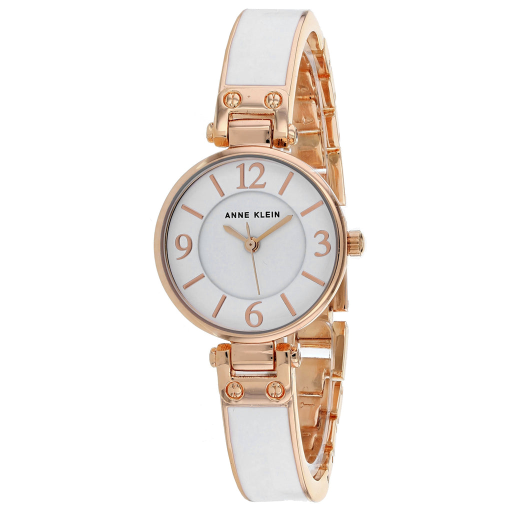 Anne Klein Women's Classic Watch (AK-2912WTRG)