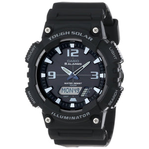 Casio Men's Ana-digi Watch (AQ-S810W-1AV)