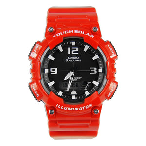 Casio Men's Ana-digi Watch (AQ-S810WC-4AV)