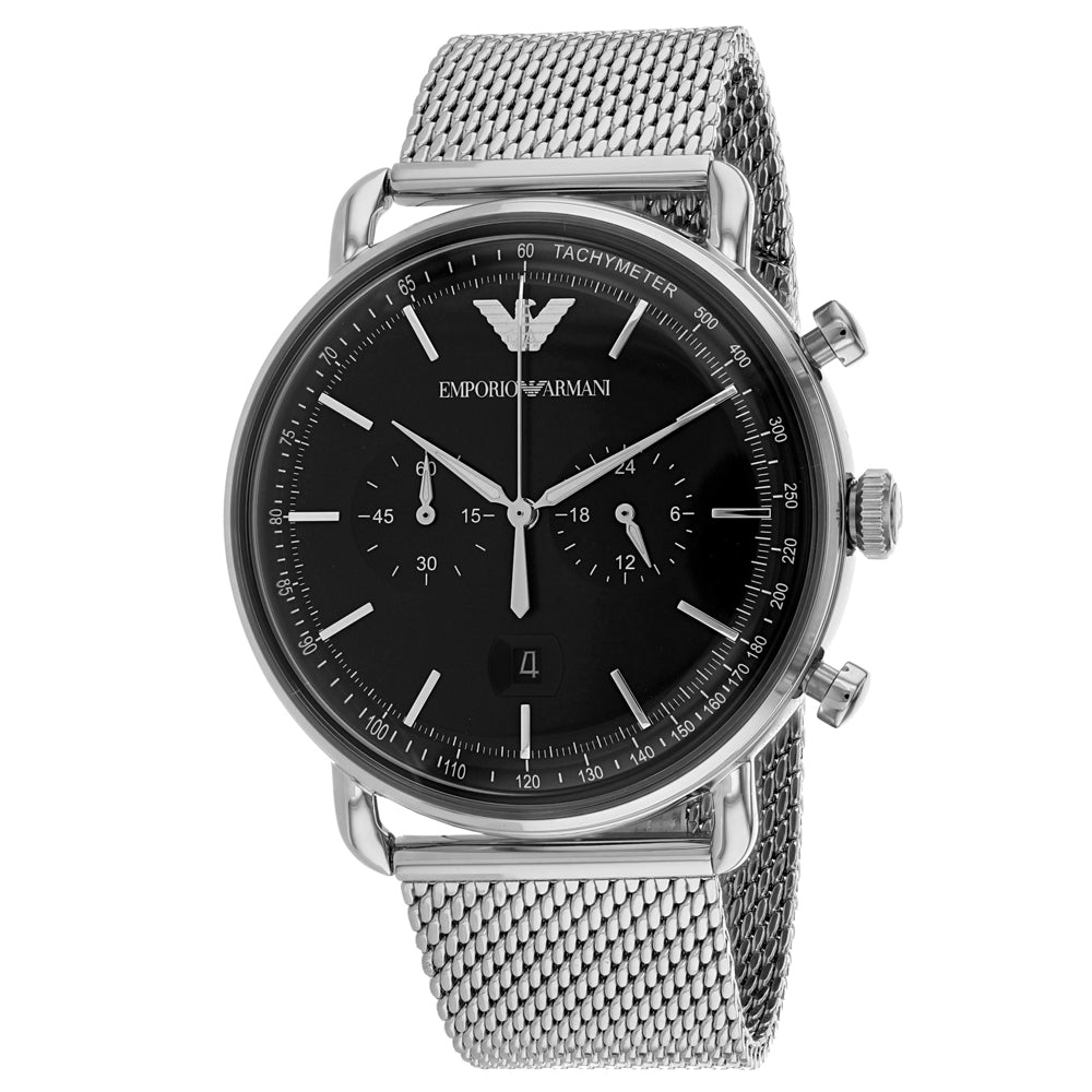 Armani Men's Dress Watch (AR11104)
