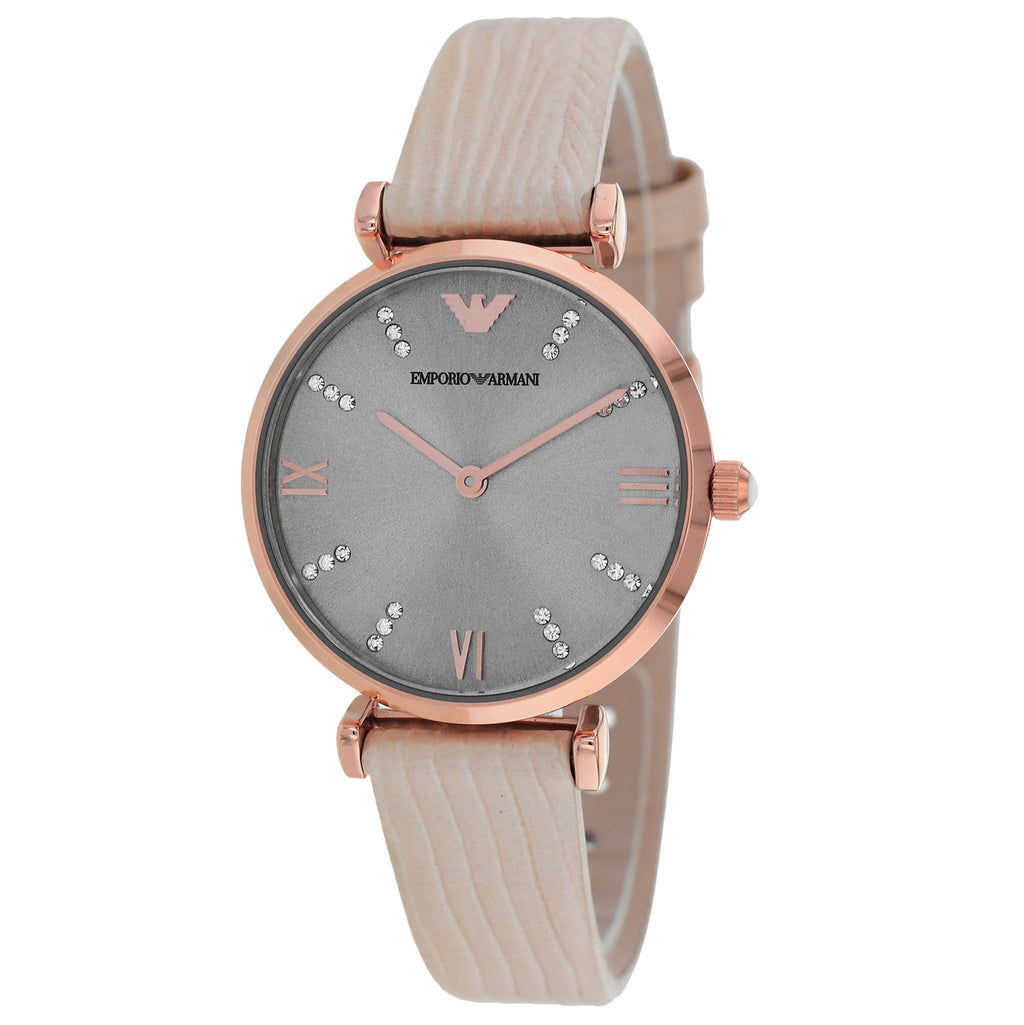 Armani Women's Retro Watch (AR1681)