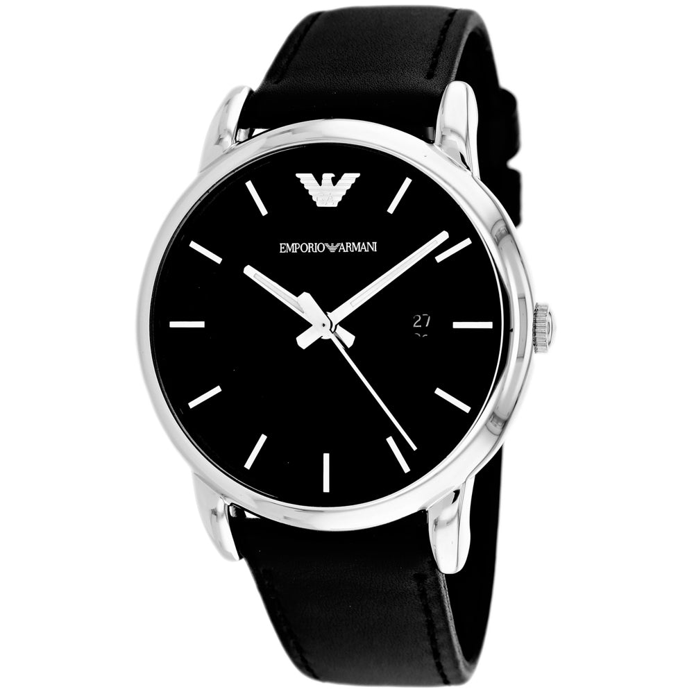 Armani Men's Classic Watch (AR1692)