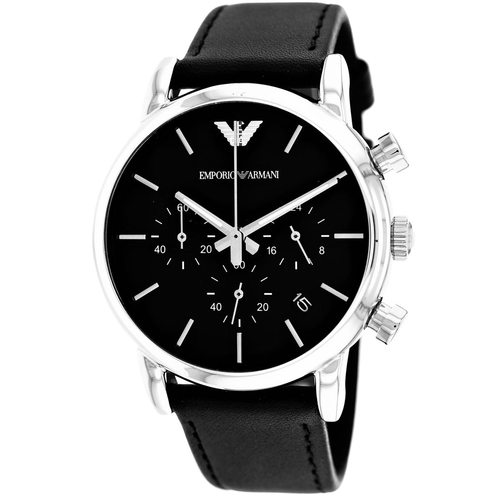Armani Men's Classic Watch (AR1733)