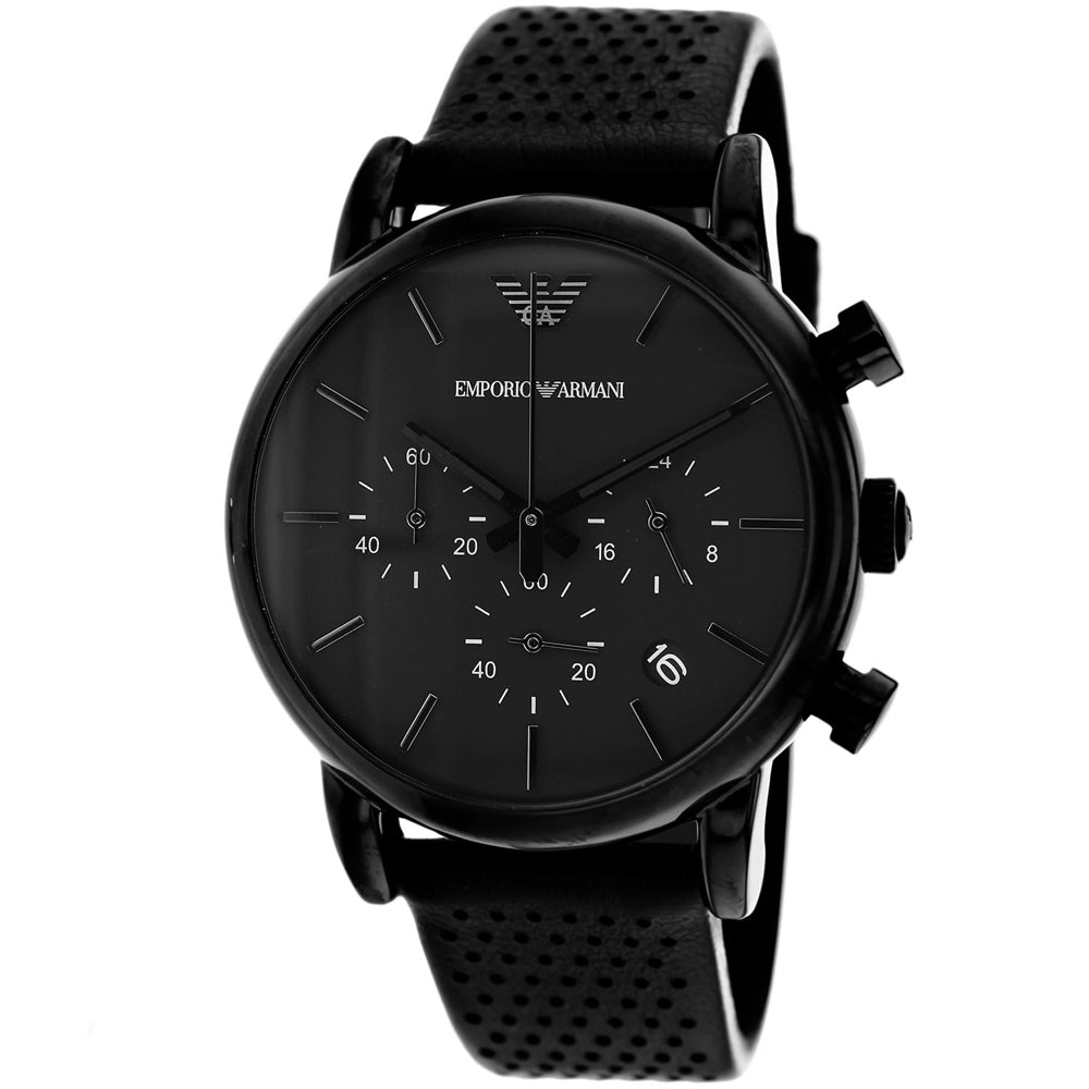 Armani Men's Classic Watch (AR1737)