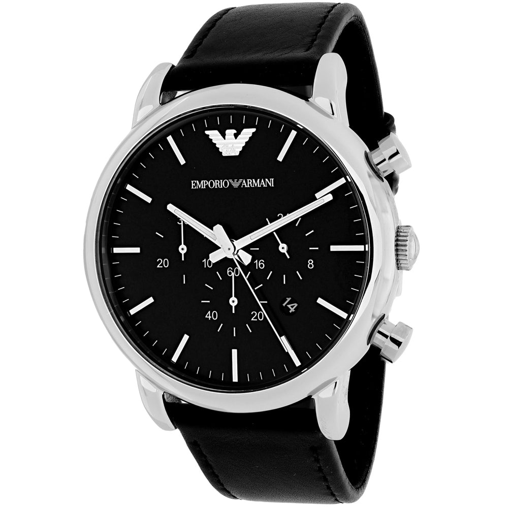 Armani Men's Classic Watch (AR1828)