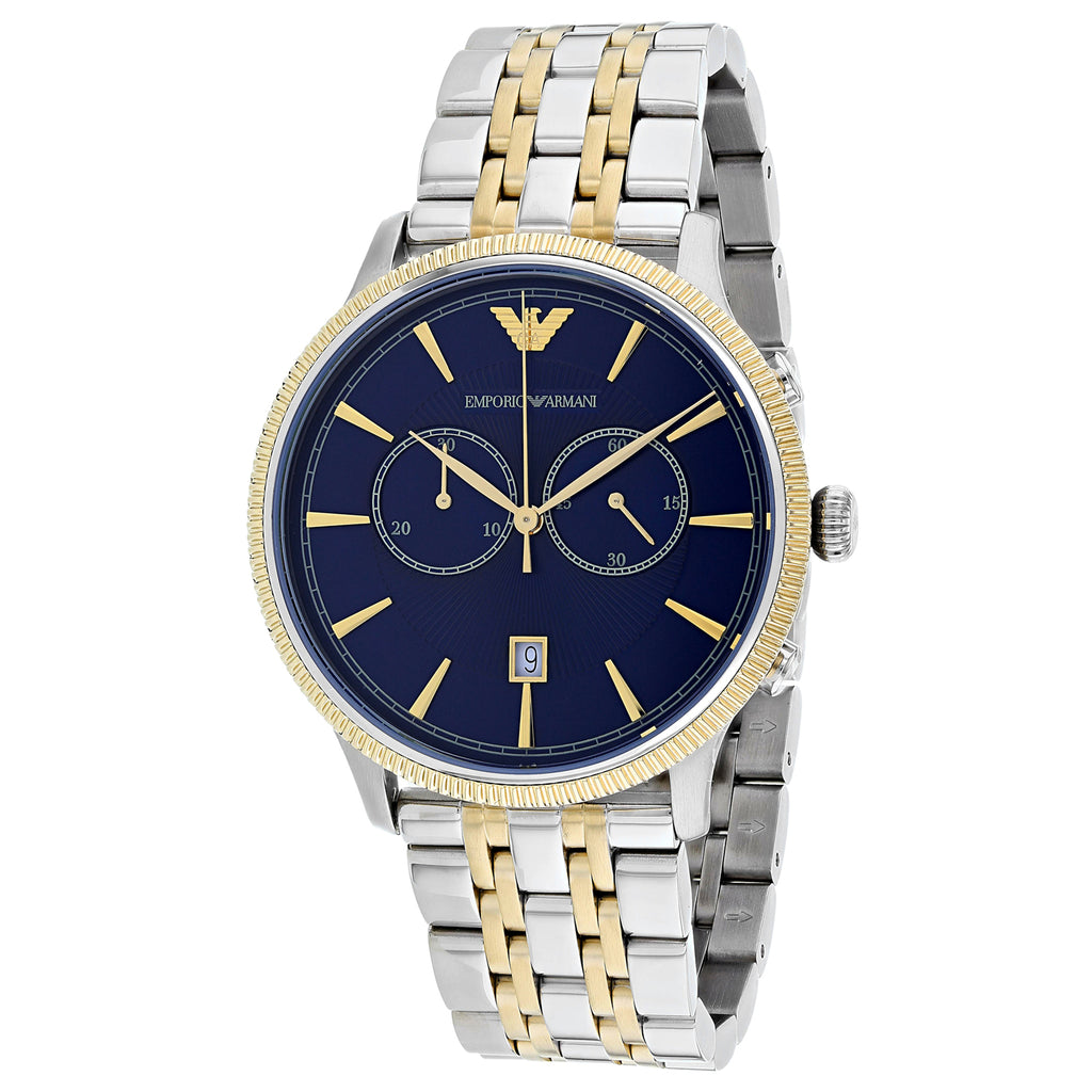 Armani Men's Classic Watch (AR1847)