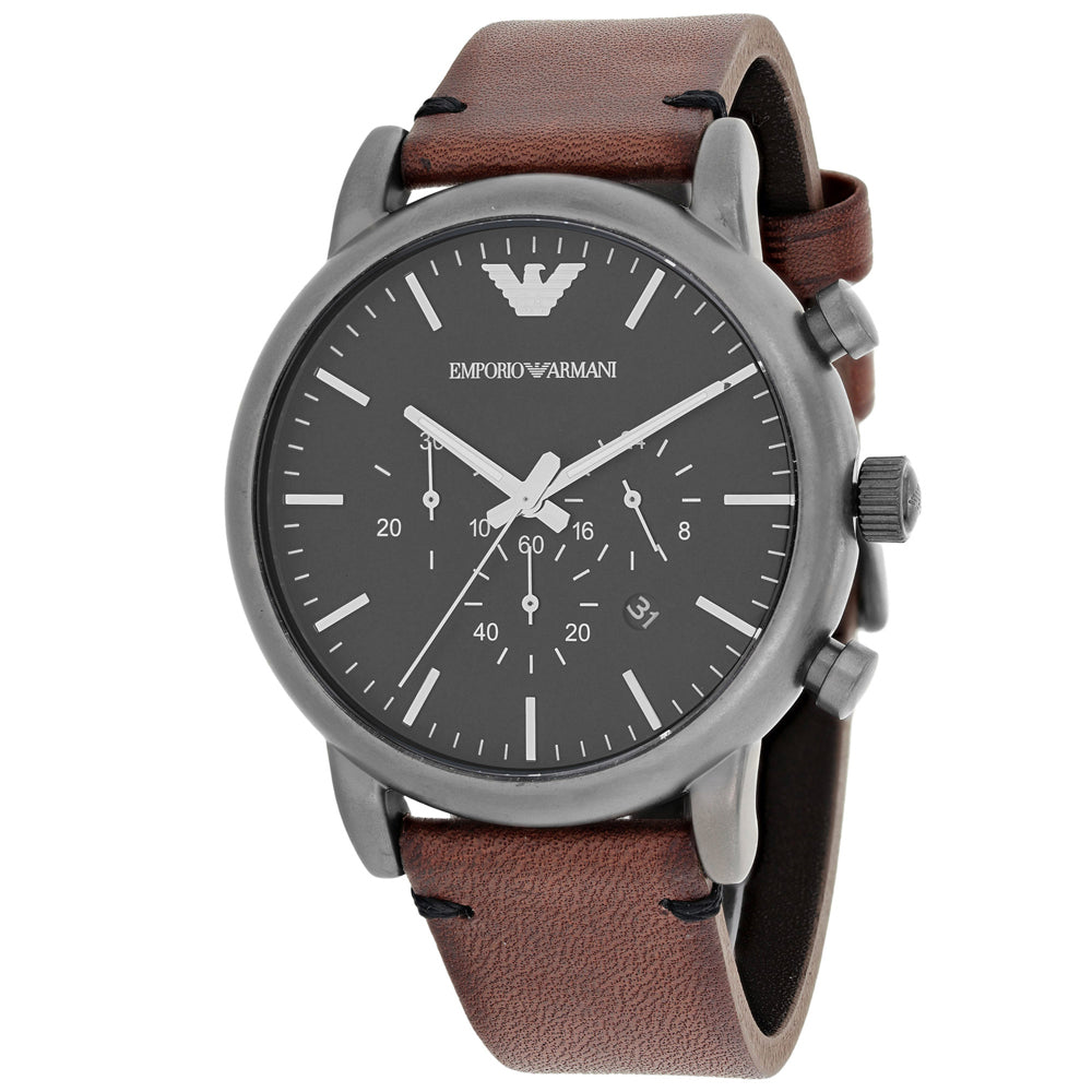 Armani Men's Luigi Watch (AR1919)
