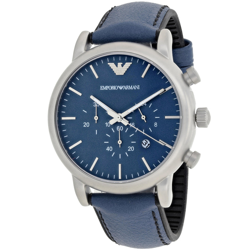 Armani Men's Luigi Watch (AR1969)