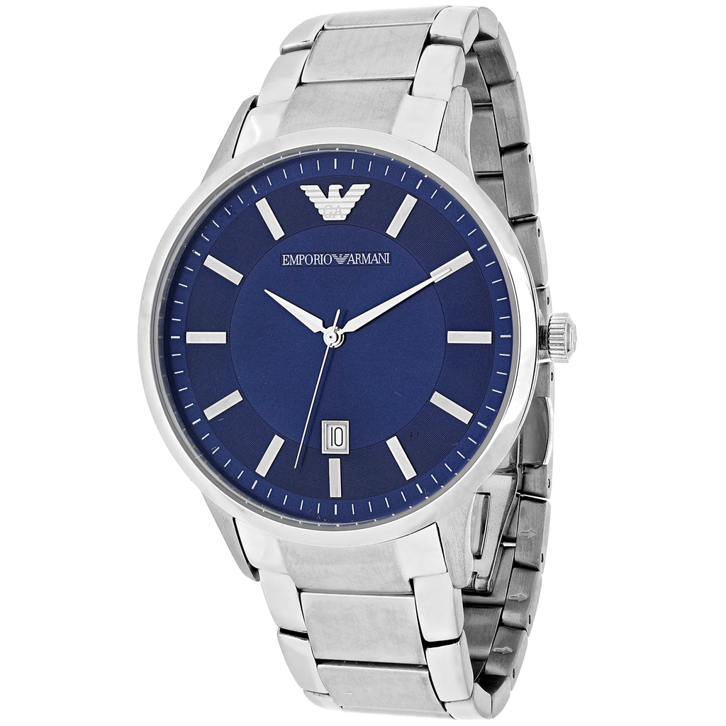 Armani Men's Classic Watch (AR2477)