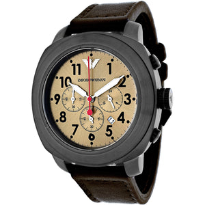 Armani Men's Sportivo Watch (AR6055)