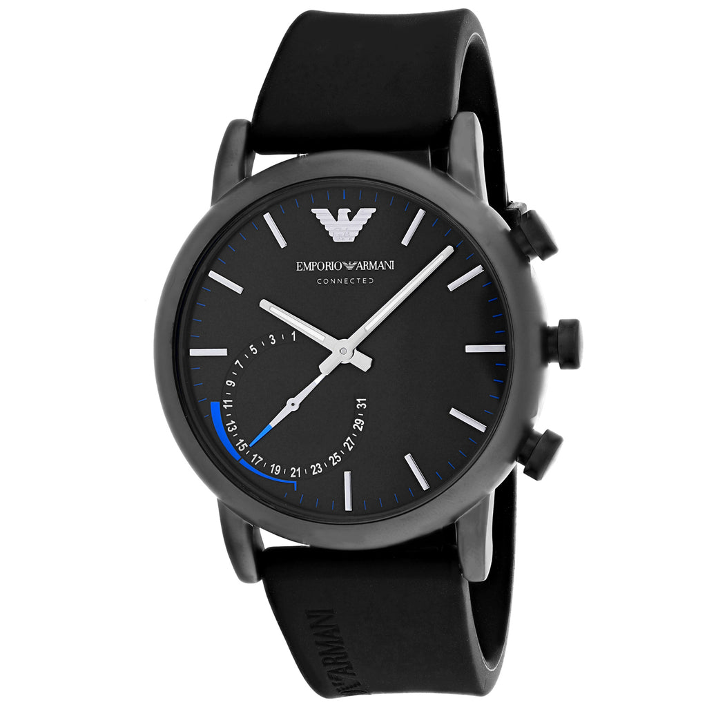 Armani Men's Connected Watch (ART3009)