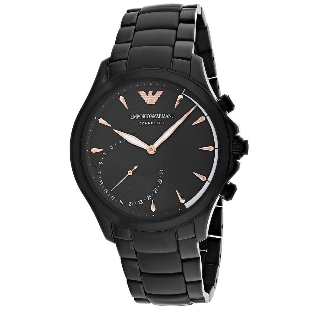 Armani Men's Connected Watch (ART3012)