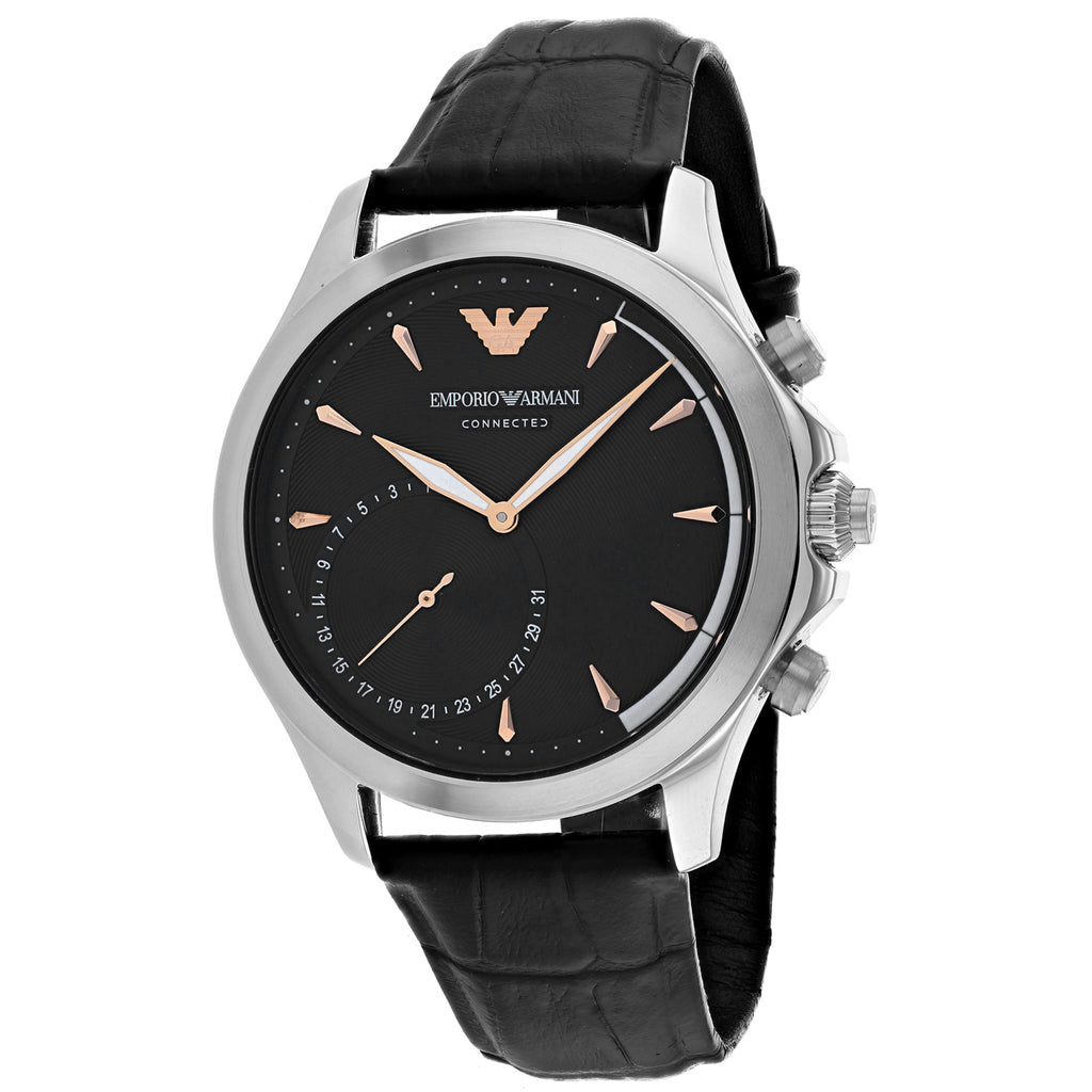 Armani Men's Connected Watch (ART3013)