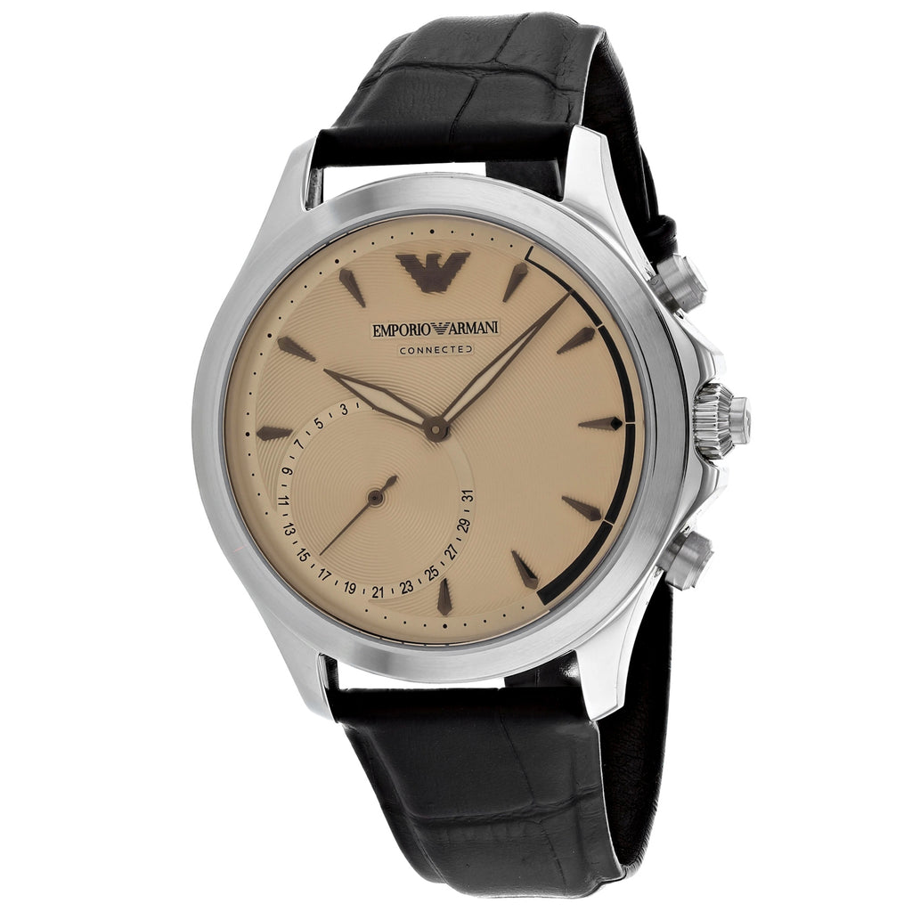 Armani Men's Connected Watch (ART3014)