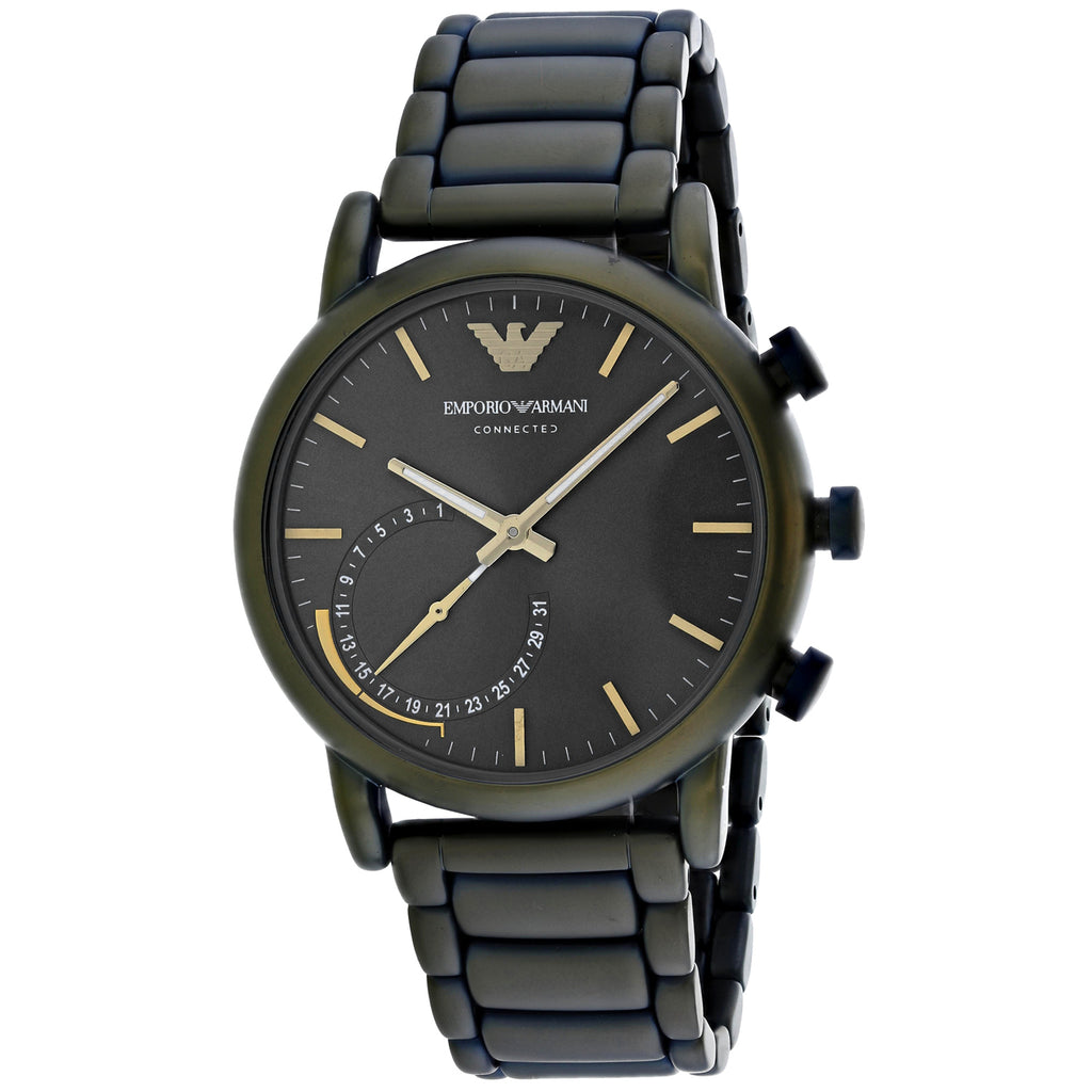Armani Men's Connected Watch (ART3015)